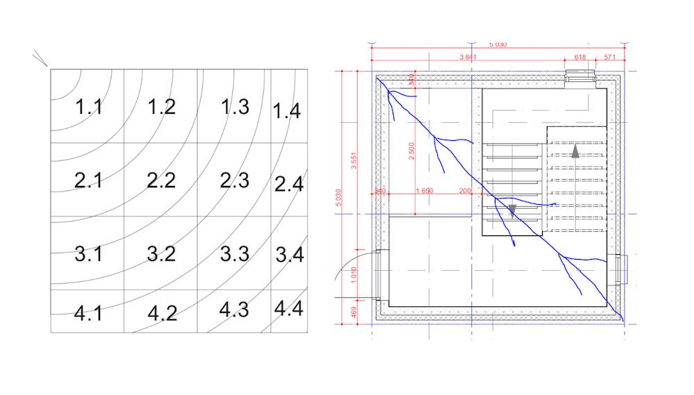 Prosjekt Heishus: Tak 25M²